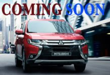 new mitsubishi outlander india launch date