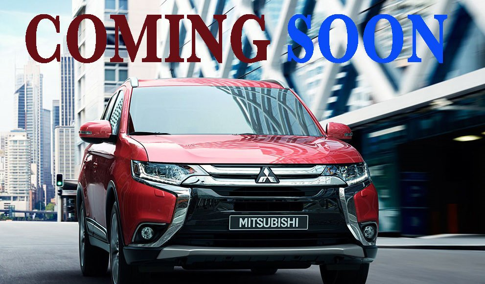 new mitsubishi outlander india launch date