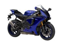 new yamaha r1 india