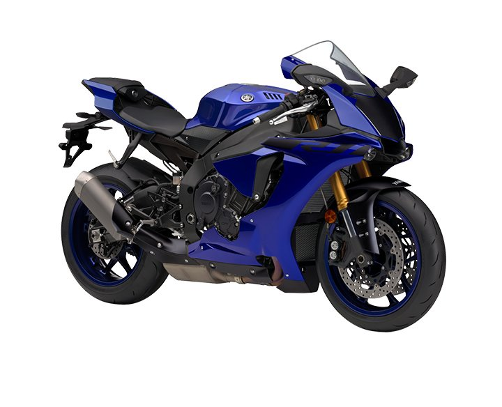 new yamaha r1 launched in india price rs 2 073 074. Black Bedroom Furniture Sets. Home Design Ideas