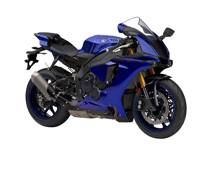 Yamaha R Import To India