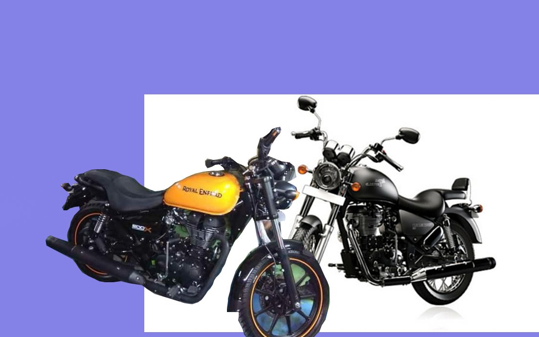 royal enfield thunderbird 350x vs thunderbird 350 price specifications. Black Bedroom Furniture Sets. Home Design Ideas