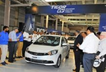 tata tigor electric vehicle ev image