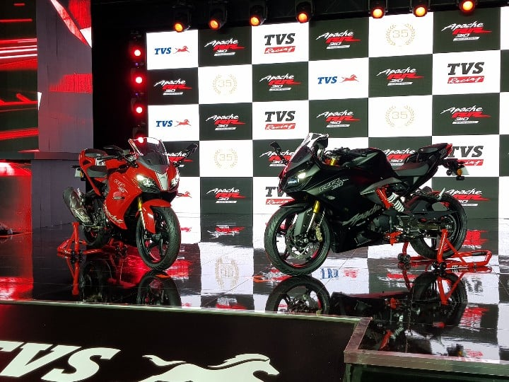 TVS Apache RR 310 Price – 2.05 Lakh – 6 Facts You Really Need to Know