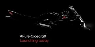 tvs apache rr310 launch teaser image