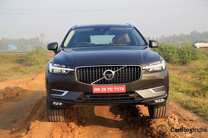 BS6 Volvo Cars to be sold for BS4 Prices till March 2020
