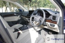 2018 Audi Q5 Review (18)