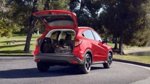 2018 Honda HR-V 10