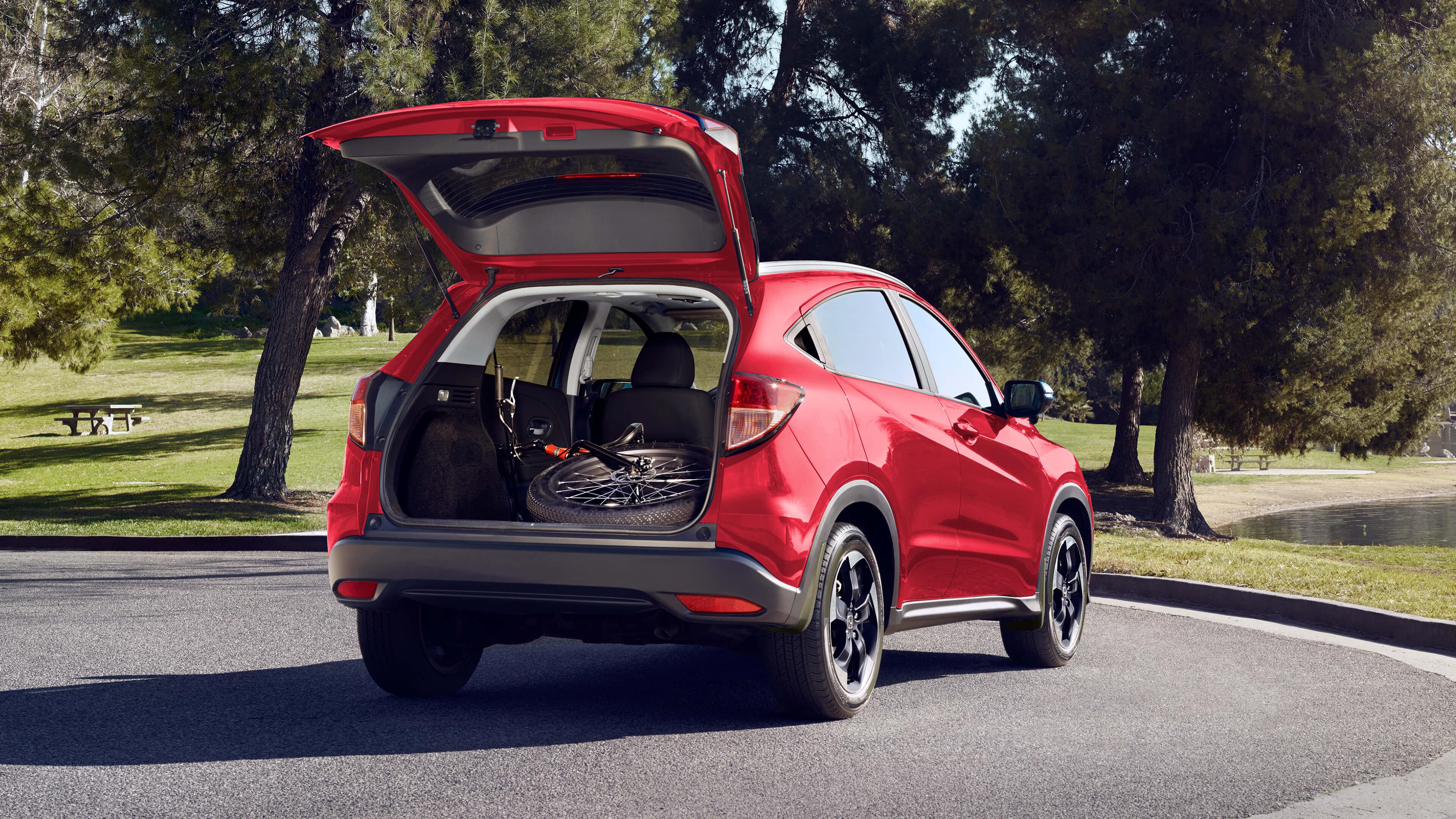New 2018 Honda Hr V Launch Price Details