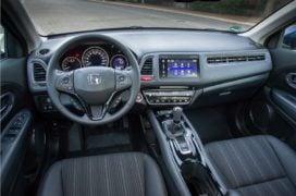 2018 Honda HR-V 14