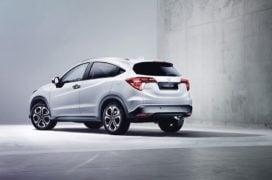 2018 Honda HR-V 15