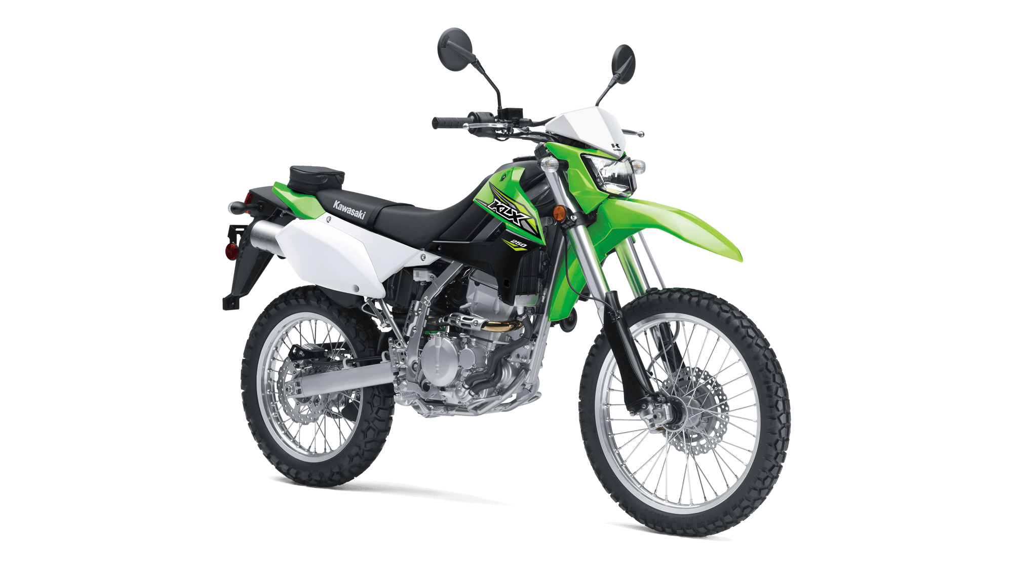 2018 kawasaki klx250 likely to launch in india at auto expo 2018