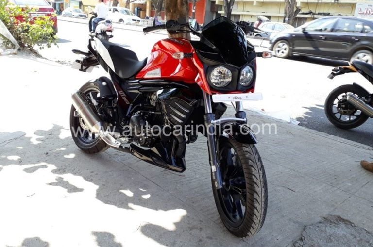 Mahindra Mojo UT300 Launch Soon, Bookings Open