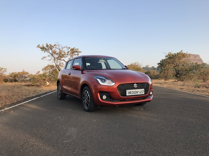 Maruti Suzuki Swift Hybrid To Be Showcased At 2020 Auto Expo