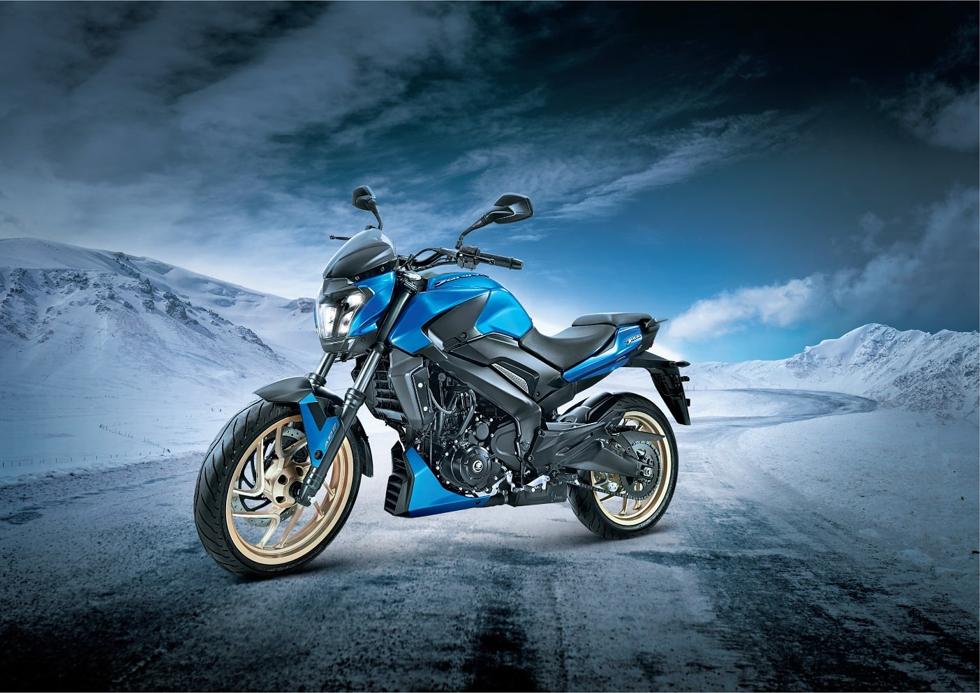 Bajaj Dominar 400 2018 Collection Launched Prices Start