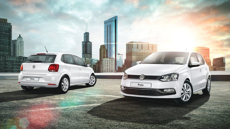 Volkswagen Polo Ranks Highest in its Class in Initial Quality Study