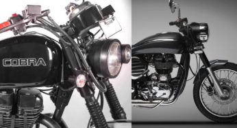 Our Pick of Best Modified Royal Enfield Motorcycles in India