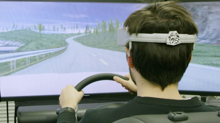 Cars That Read Your Mind – Brain-to-Vehicle Technology for Future Nissan Cars
