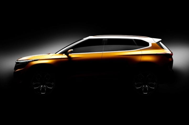 kia sp concept images side profile