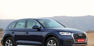 new 2018 audi q5 india images front angle