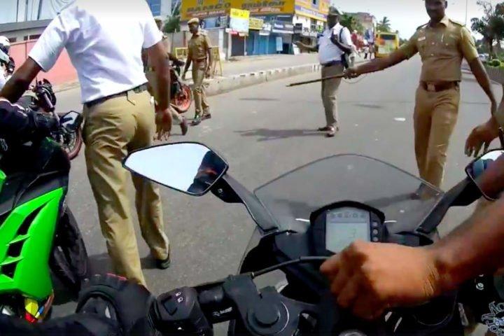 scooter helmet death kolkata-1