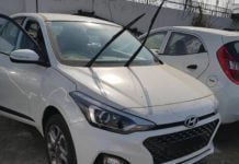 2018 Hyundai Elite i20 Facelift 1