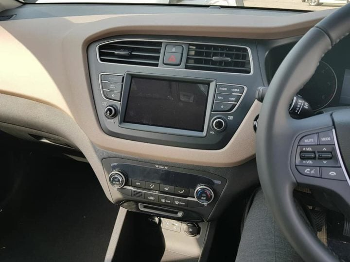 2018 Hyundai Elite i20 Facelift 2