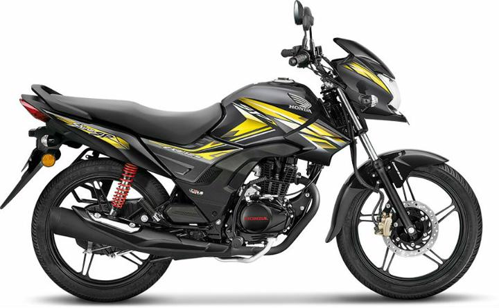 Honda CB Shine Launched In India; Get Price, Features and ...