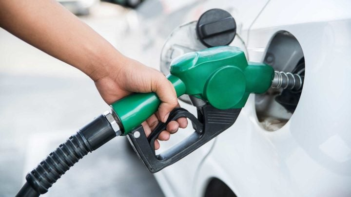 BS-VI Grade Fuel