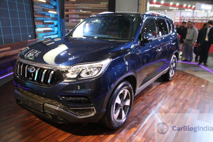 Mahindra Xuv 700 Launch Date Price Specifications Mileage Interior