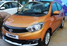 Tata AKTIV Crossover hatchback 2