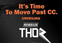 UM Renegade Thor Electric Bike Images