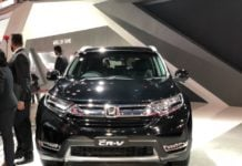 all new honda crv images