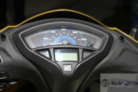 honda activa 5g images front angle