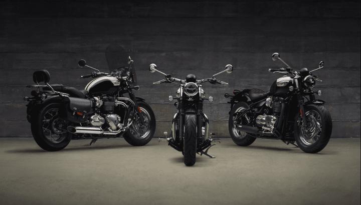 Triumph Bonneville Speedmaster inspiration kits lowres