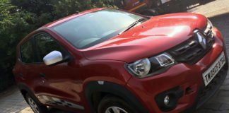 renault kwid 1.0 mt review long term report images