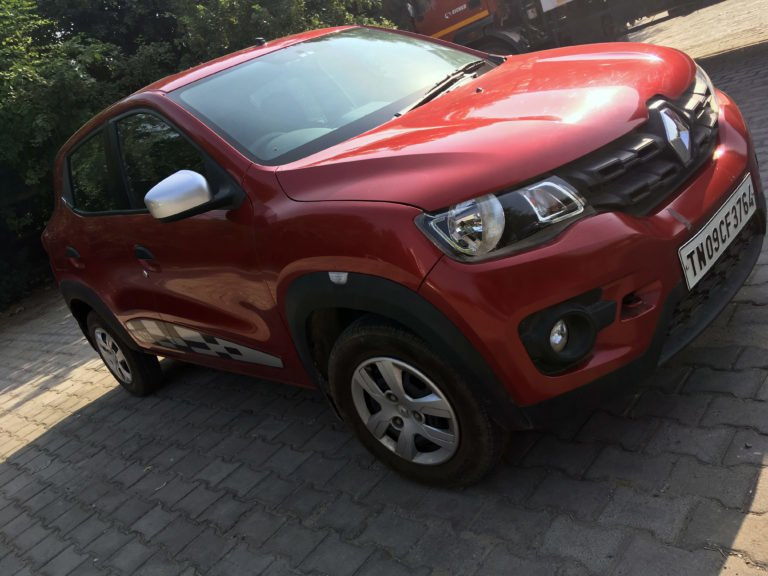 Long Term Report – Living With The Renault Kwid 1.0 MT