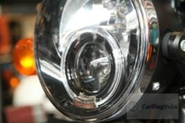 royal enfield thunderbird 350x headlamp