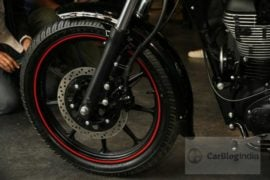 royal enfield thunderbird 350x wheels profile