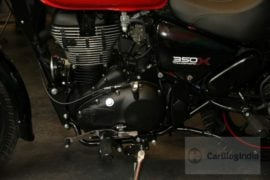 royal enfield thunderbird 350x wheels engine profile