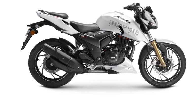 TVS Apache RTR200 ABS Launched, Price – 1.07 Lakh