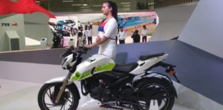 tvs apache rtr200 ethanol images side profile
