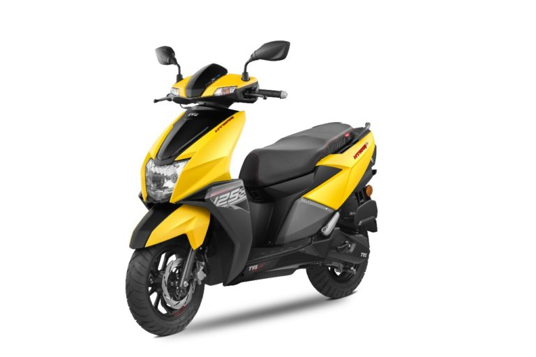 TVS NTorq Pros And Cons- Things To Know Before You Buy This Scooter