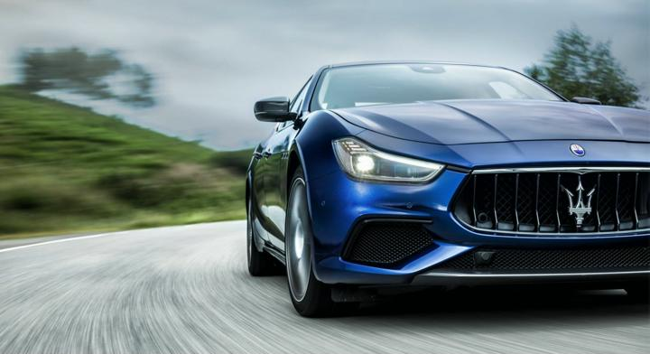 2018 Maserati Ghibli Launched In India: We Tell You All About It