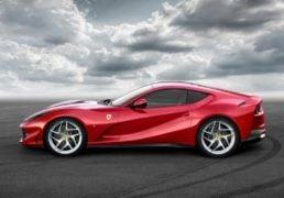 2018 Ferrari 812 Superfast 2