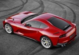 2018 Ferrari 812 Superfast 3