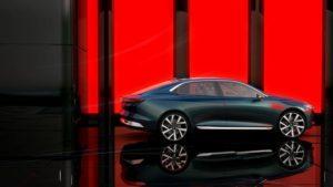 2018 Geneva Motor Show Tata E-Vision Concept 13