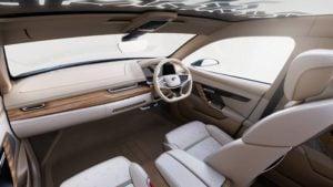 2018 Geneva Motor Show Tata E-Vision Concept 9