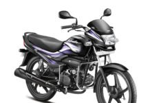 2018 Hero Super Splendor 3