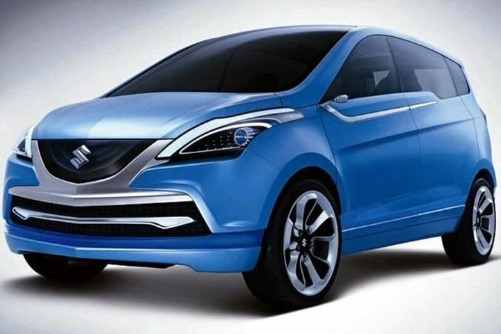 Seater Cars In India List